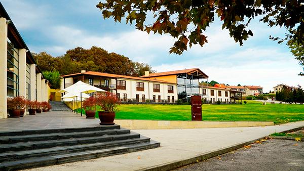 Hotel Oca Vila de Allariz Spa